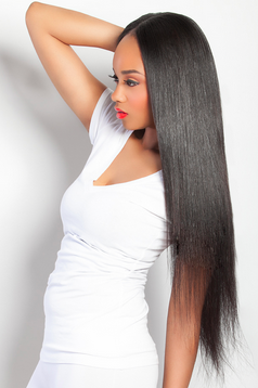 Beautiful Human Hair Extensions