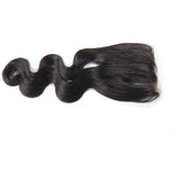 Closure Body Wave