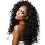 Curly Brazilian Hair Bundles - 4 Bundles