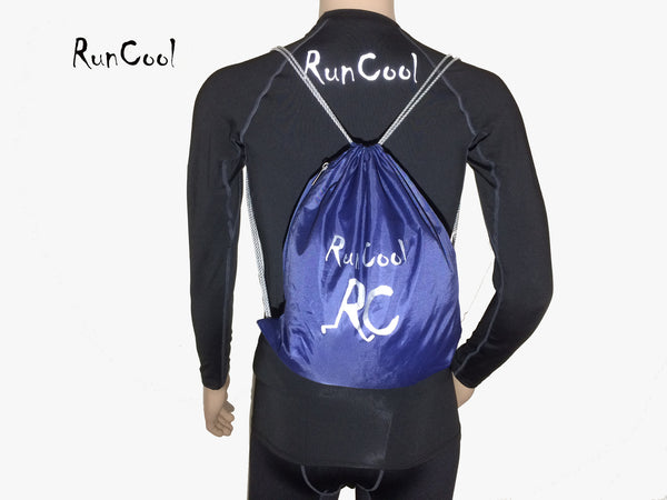 Draw String Bag - RunCool Running Shop