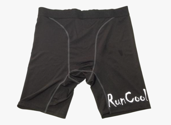 Base Layer Compression Shorts  - RunCool Running Shop