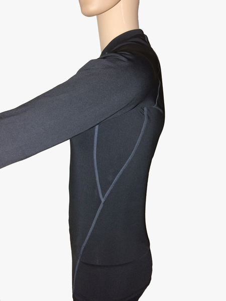Base Layer Compression Top - RunCool Running Shop