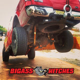 35ton Galvanized Shackle Package - BIGASSHITCHES