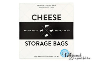 Formaticum Cheese Storage Paper image - New In Our Retail Store on 64th Avenue in Langley - Well Seasoned, a gourmet food store