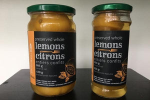 Preserved Lemons image - New In Our Retail Store on 64th Avenue in Langley - Well Seasoned, a gourmet food store