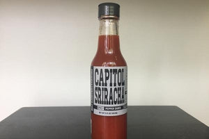 Preservation & Co Capitol Sriracha image - New In Our Retail Store on 64th Avenue in Langley - Well Seasoned, a gourmet food store