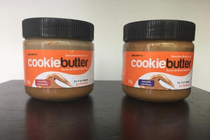 Bekaert's Cookie Butter image - New In Our Retail Store on 64th Avenue in Langley - Well Seasoned, a gourmet food store
