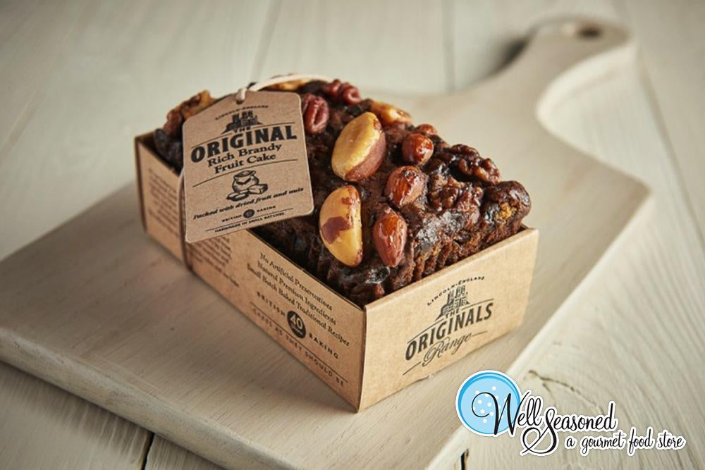 The Original Cake Co. Fruitcake image - New In Our Retail Store on 64th Avenue in Langley - Well Seasoned, a gourmet food store