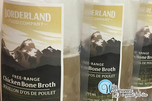 Abbotsford's Borderland Foods Bone Broth Demo This Weekend image - New In Our Retail Store on 64th Avenue in Langley - Well Seasoned, a gourmet food store