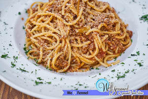 Image - Italian Style Pasta Sauce with Fennel ft. May's Spice of the Month - Recipes from Well Seasoned