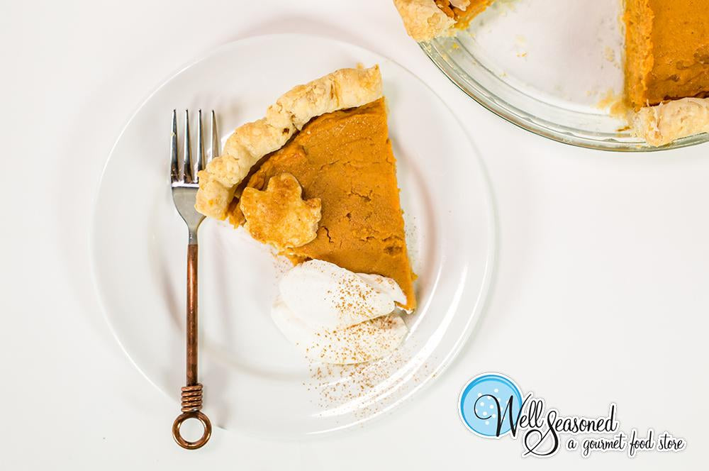 Well Seasoned Fall Comforts: Thaw and Serve Pies image - New In Our Retail Store on 64th Avenue in Langley - Well Seasoned, a gourmet food store