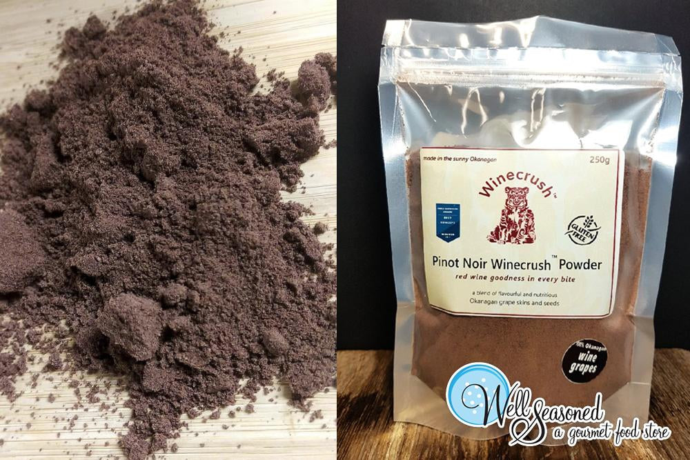 Image - Winecrush Dry Rub - Recipes from Well Seasoned