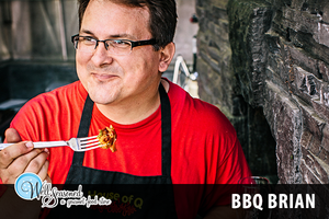 An Evening of Authentic Tacos with BBQ Brian Misko • February 23 - Upcoming Class Features - Well Seasoned
