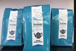 Well Seasoned Tea Blends image - New In Our Retail Store on 64th Avenue in Langley - Well Seasoned, a gourmet food store