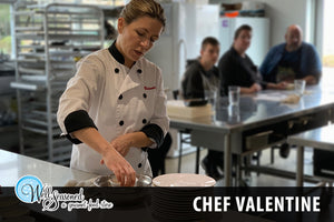 Forthcoming Chef Valentines Classes