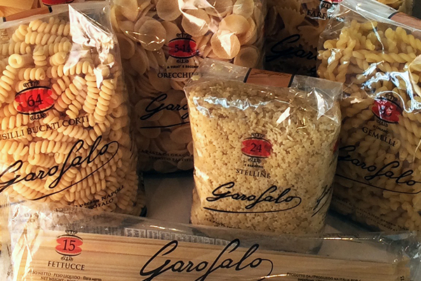 Garofalo Brand Pasta | New In Store | Well Seasoned, a gourmet food store serving the Lower Mainland and Fraser Valley