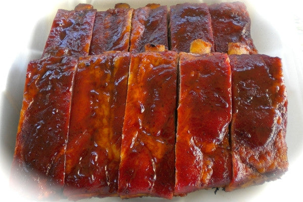 How to Make Perfect Ribs...Every time!