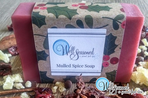 Do you love our Well Seasoned Mulled Spice?