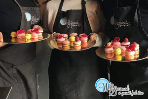 Macarons with Chef Sue • May 25