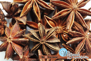February's Spice of the Month: Star Anise