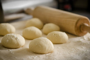 Traditional Pizza Dough Recipe | Well Seasoned Gourmet Food Store
