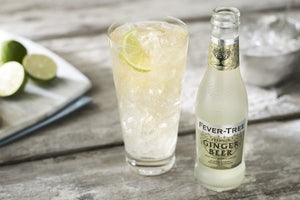 Fever-Tree Perfect Storm Cocktail