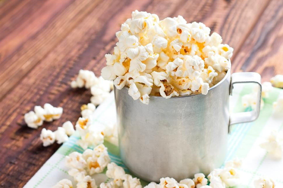 Popcorn Recipes for the Home Chef - BC Living Feature