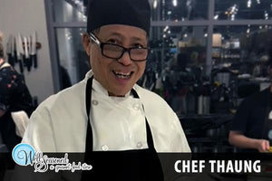 Thai with Chef Thaung • March 13 - Upcoming Class Features - Well Seasoned