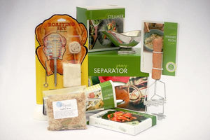 Thanksgiving Essentials image - New In Our Retail Store on 64th Avenue in Langley - Well Seasoned, a gourmet food store