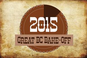 2015 Great BC Bake-Off: Winning Pie Recipes