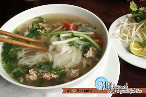 Image - Fast Pho ft. February's Spice of the Month - Recipes from Well Seasoned