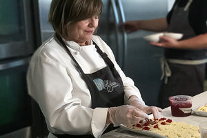 Forthcoming Feature Classes with Chef Sue