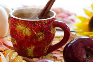Cinnamon Honey Apple Cider