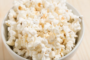 WS Popcorn Series: Duck Fat Popcorn