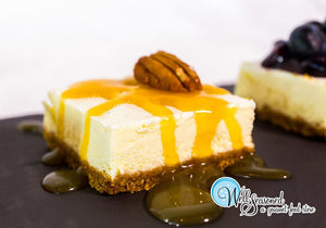 Gourmet-To-Go: Cheesecake image - New In Our Retail Store on 64th Avenue in Langley - Well Seasoned, a gourmet food store