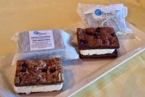 Homemade Ice Cream Sandwiches image - New In Our Retail Store on 64th Avenue in Langley - Well Seasoned, a gourmet food store