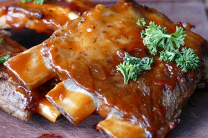 Best-Ever Braised Short Ribs
