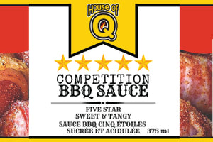 House of Q Launch: Free Tasting Party Event