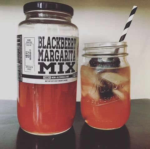 Preservation & Co Blackberry Margarita | Well Seasoned Gourmet Food Store