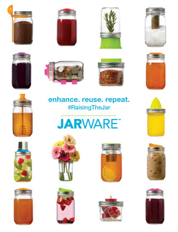 Jarware | New In Store | Well Seasoned, a gourmet food store serving the Lower Mainland and Fraser Valley