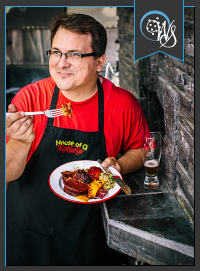 BBQ Brian Misko | Chef + Teachers | Well Seasoned, a gourmet cooking school in Langley, BC