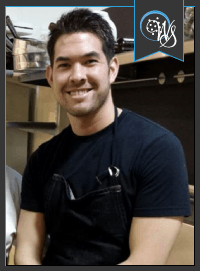 Chef Calvin Pipping | Chef + Teachers | Well Seasoned, a gourmet cooking school in Langley, BC
