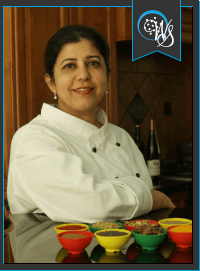 Chef Kakoo | Chef + Teachers | Well Seasoned, a gourmet cooking school in Langley, BC
