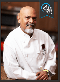 Chef Romy Prasad | Chef + Teachers | Well Seasoned, a gourmet cooking school in Langley, BC