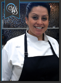 Chef Rossana Ascencio | Chefs + Teachers | Well Seasoned, a gourmet cooking school in Langley, BC