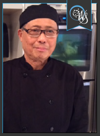 Chef Thaung | Chef + Teachers | Well Seasoned, a gourmet cooking school in Langley, BC