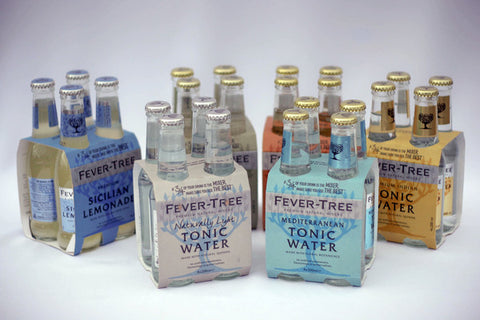 Fever-Tree Beverages | Well Seasoned Gourmet Food Store