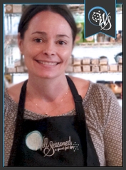 Joanne Schmietenknop | Staff | Well Seasoned, a gourmet food store in Langley, BC