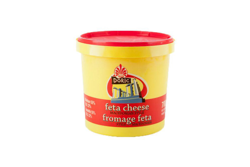 Macedonian Style Feta - Available in Store at Well Seasoned