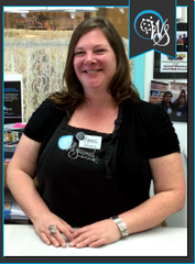Michele Vanderzwan | Staff | Well Seasoned, a gourmet food store